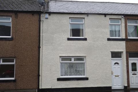 3 bedroom terraced house to rent - Scott Street, Amble, Northumberland, NE65 0NU