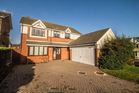 4 bedroom detached house to rent - Mornington Crescent, Nuthall, Nottingham, NG16 1QQ