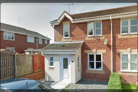 3 bedroom end of terrace house to rent - Wises Farm Road, National Avenue, Hull, HU5 4GA