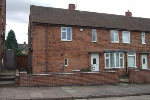 3 bedroom semi-detached house to rent - Thomasson Road, Goodwood, Leicester, LE5 4EH