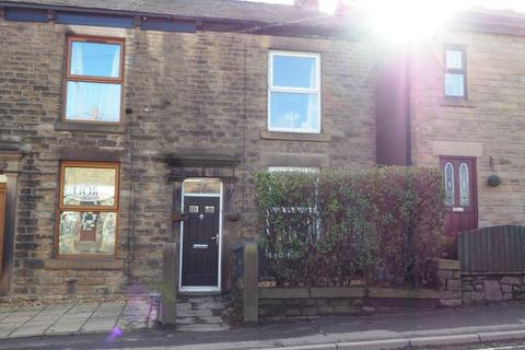 2 bedroom terraced house to rent - Albion Road, New Mills, High Peak, Derbyshire, SK22 3EY