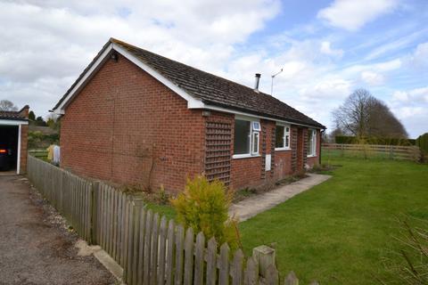 2 bedroom detached bungalow to rent - Hillesden, Buckingham