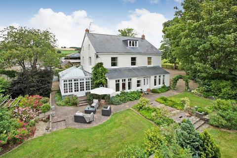 5 bedroom detached house for sale - Bovey Tracey, Newton Abbot