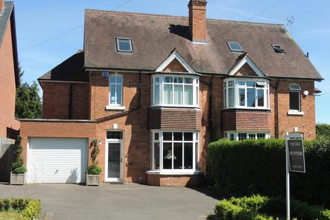5 bedroom semi-detached house for sale - Knowle Wood Road, Dorridge, Solihull, B93 8JN