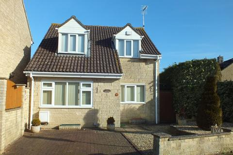 3 bedroom detached house for sale - Cirencester
