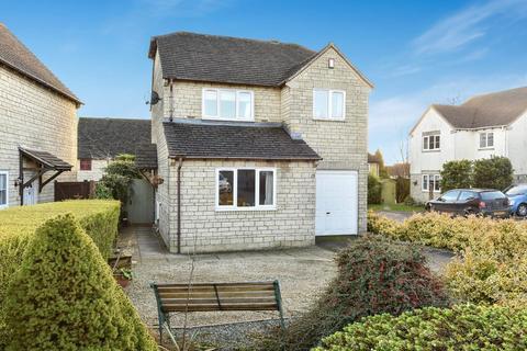 3 bedroom detached house for sale - Bussage, Stroud