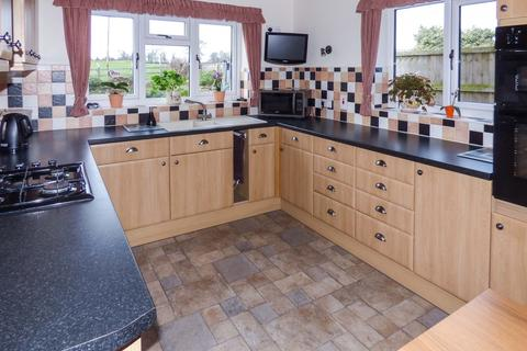 3 bedroom detached house for sale - Yanagh House, Hackforth