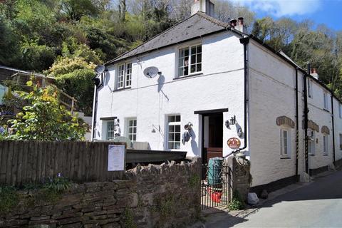 2 bedroom cottage for sale - Milton Combe, Yelverton