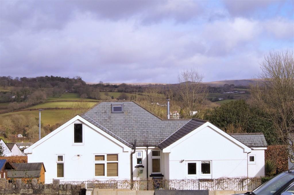 3 Bedrooms House for sale in Horrabridge
