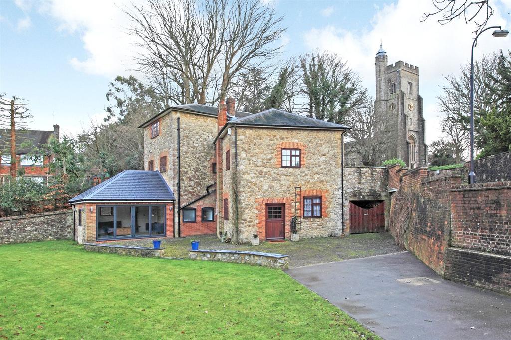 4 Bedrooms Detached House for sale in St Nicholas Drive, Sevenoaks, Kent, TN13