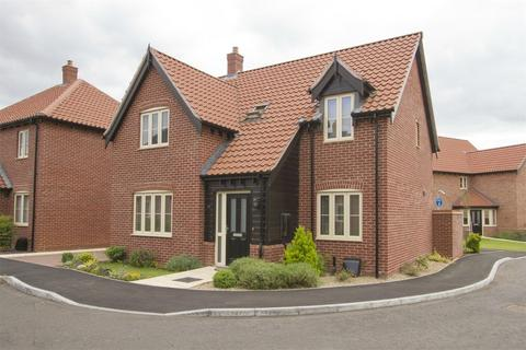 4 bedroom detached house to rent - Honeysuckle Way