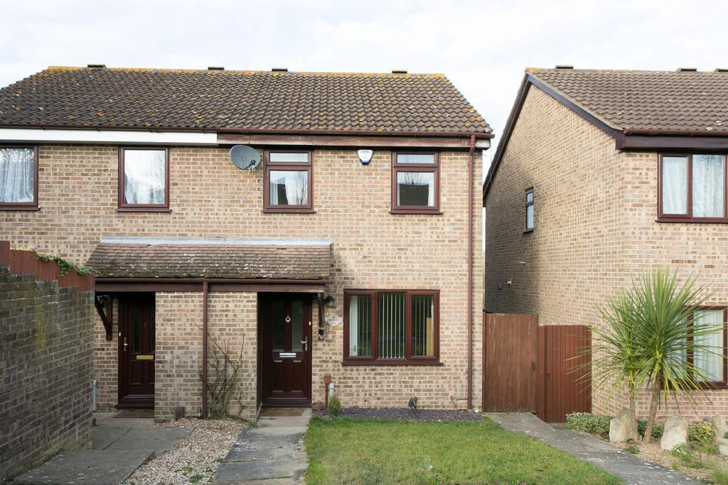 3 Bedrooms Semi Detached House for sale in Grampian Way, Downswood
