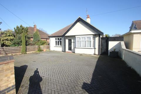 4 bedroom detached bungalow for sale - Ashingdon Road, Rochford