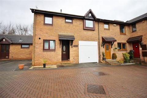 2 bedroom semi-detached house for sale - Woodspring Court, Sheffield , S4 8FP