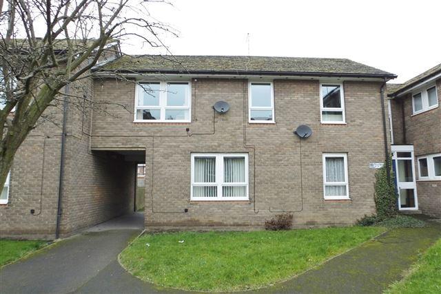 2 Bedrooms Flat for sale in Waterslacks Drive, Sheffield , S13 7DL