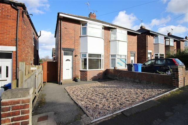 2 Bedrooms Semi Detached House for sale in Lound Road, Handsworth, Sheffield, S9 4BH