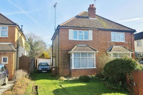 2 bedroom semi-detached house for sale - Sutcliffe Avenue, Earley, Reading