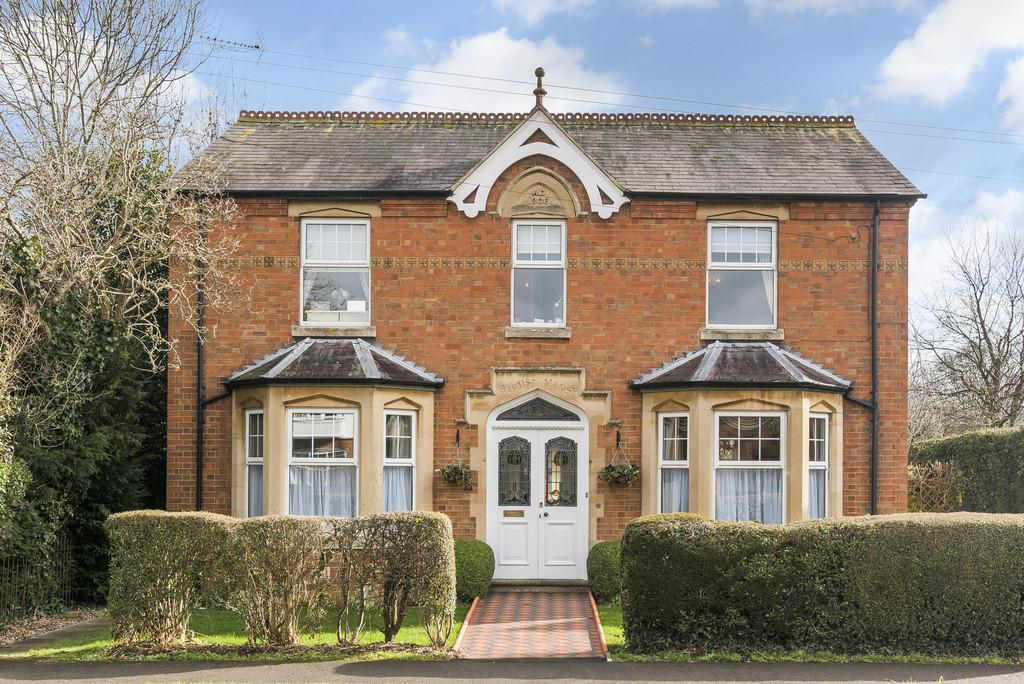 5 Bedrooms Detached House for sale in Stratford Road, Shipston-On-Stour
