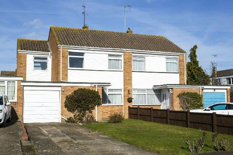 4 bedroom semi-detached house for sale - Ilbury Close, Shinfield, Reading