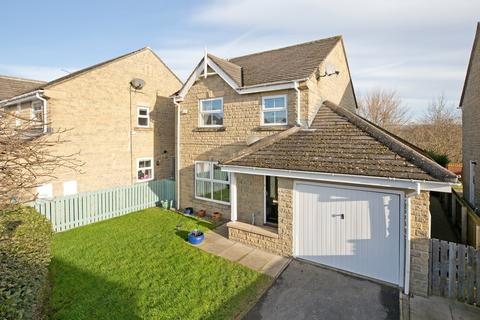 3 bedroom detached house for sale - Mill View, Burley In Wharfedale