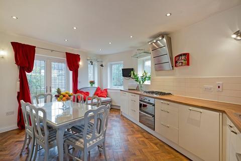 4 bedroom semi-detached house for sale - West Busk Lane, Otley