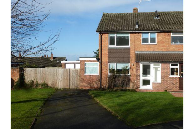 3 Bedrooms House for sale in FALLOWFIELD ROAD, ORCHARD HILLS, WALSALL