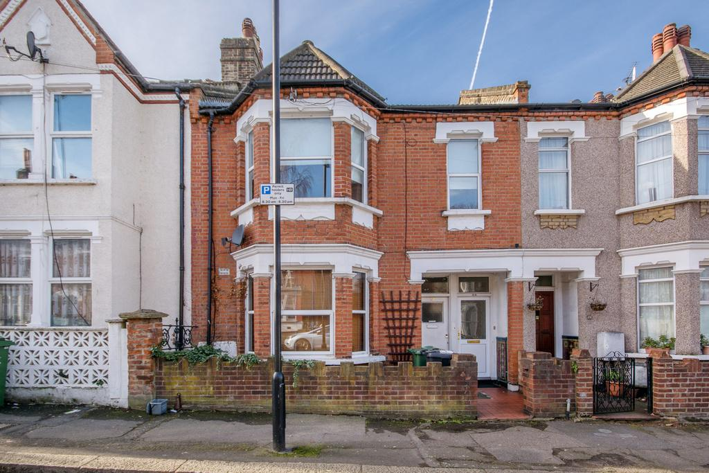 2 Bedrooms Apartment Flat for sale in Harpenden Road