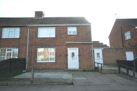 2 bedroom semi-detached house for sale - Stainton Drive, Grimsby