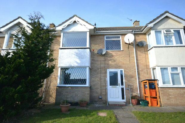 2 Bedrooms Terraced House for sale in Oak Way, Cleethorpes
