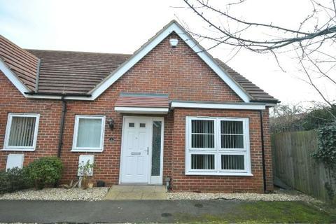 2 bedroom terraced bungalow for sale - Elder Road, Grimsby