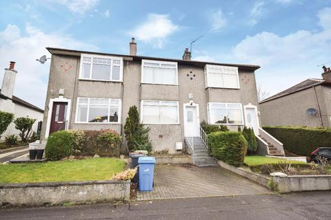 2 bedroom apartment to rent - 73 Stamperland Drive, Clarkston, Glasgow, G76 8HB