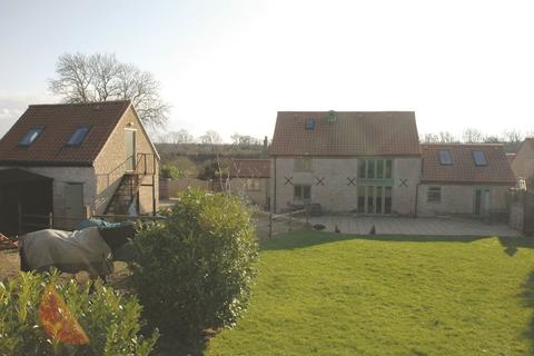 3 bedroom barn conversion for sale - The Barn, Castle Bytham