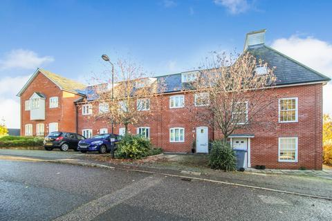 2 bedroom apartment to rent - Sutton Heights, Old Maltings Approach, Melton, Woodbridge