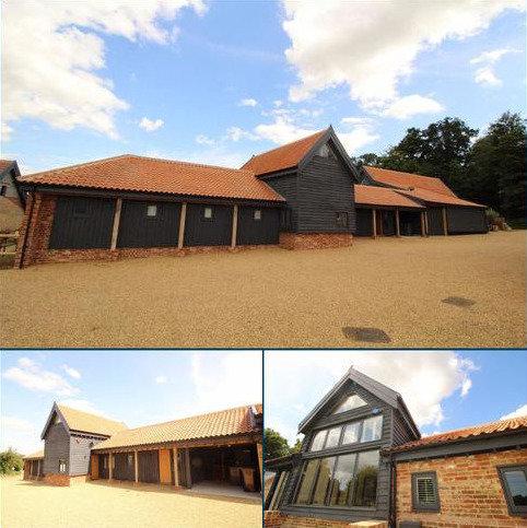 4 bedroom detached house to rent - Bealings Road, Woodbridge