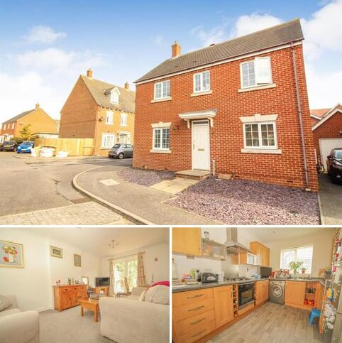 3 bedroom detached house to rent - Pepper Place, Kesgrave