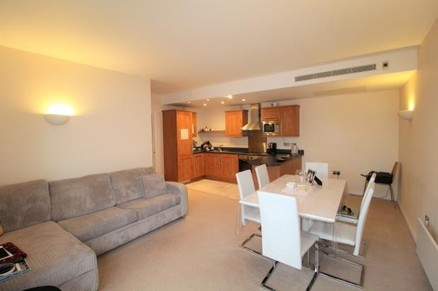 2 Bedrooms Apartment Flat for sale in Longstone Court, Great Dover Street, Borough, SE1