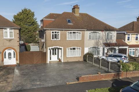 4 bedroom semi-detached house for sale - Hythe Avenue,  Bexleyheath, DA7