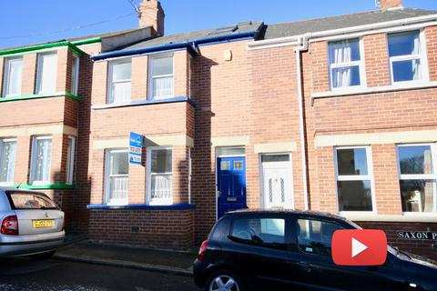 4 bedroom terraced house to rent - Saxon Road, Heavitree, Exeter