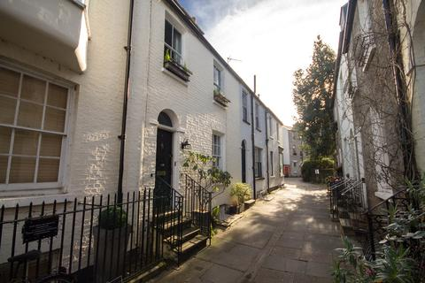 2 bedroom terraced house to rent - Portugal Place, Cambridge