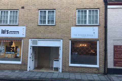 House to rent - Pembroke Street, Cambridge