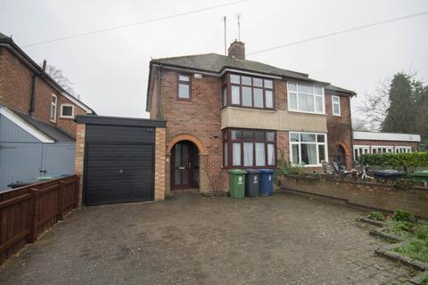 3 bedroom semi-detached house to rent - Thornton Road, Girton, Cambridge