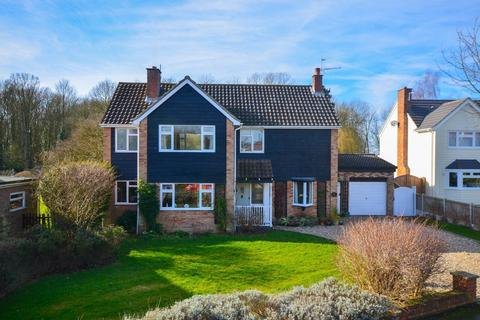 4 bedroom detached house for sale - Meadway, Gosfield, CO9 1TQ