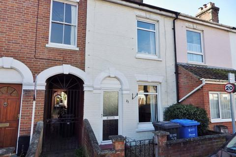 2 bedroom terraced house to rent - South City