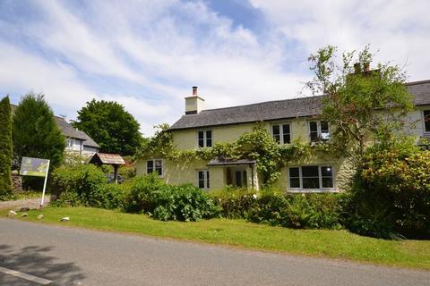 3 bedroom cottage for sale - Heathfield, Tavistock