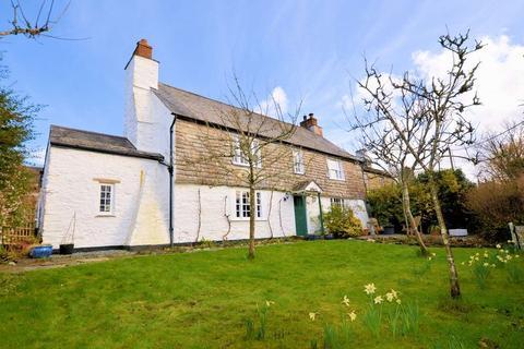 6 bedroom cottage for sale - Mary Tavy, Tavistock