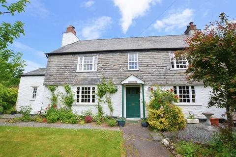 6 bedroom cottage for sale - Gorgeous 4 bedroom main house + 2 bed barn conversion
