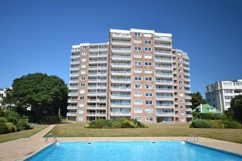 2 bedroom apartment for sale - Crag Head, Manor Road, East Cliff, Bournemouth