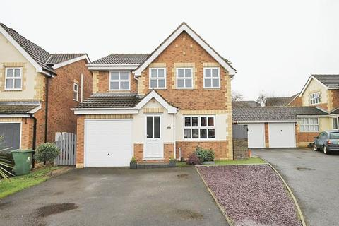 4 bedroom detached house for sale - YEWS LANE, LACEBY