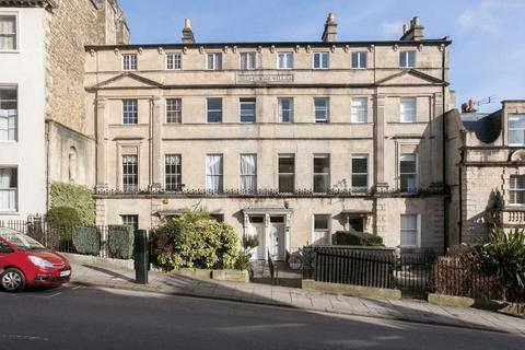 3 bedroom apartment to rent - 3 Belvedere Villas, Bath