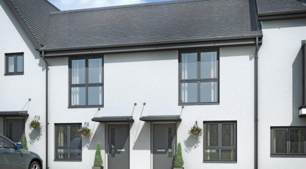 2 Bedrooms End Of Terrace House for sale in The Constable, Plymouth